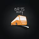 BRTS Way icon