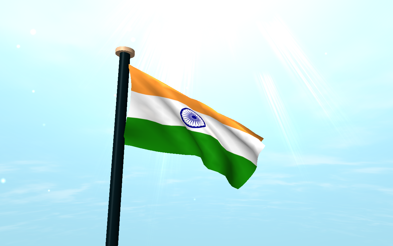 India flag 3d live wallpaper android apps on google play for India wallpaper 3d