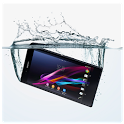 Xperia Z Ultra HD Wallpapers icon