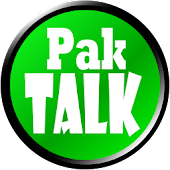 Pak Talk (Free Messaging)