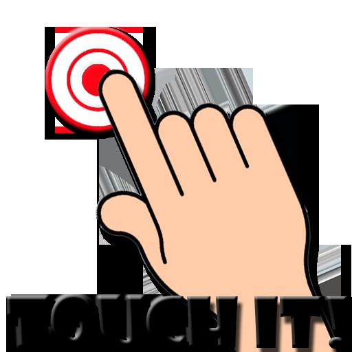 Touch It! 解謎 App LOGO-APP試玩