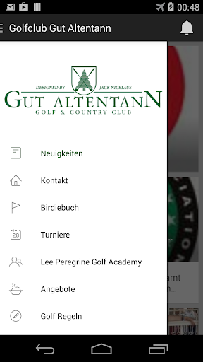 Golfclub Gut Altentann