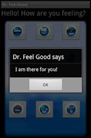 Screenshot of Doctor Feel Good