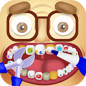 Kids Dentist - Kids games
