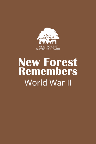 New Forest Remembers WWII