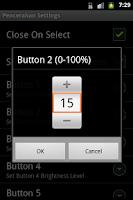 Screenshot of Pencerahan Brightness