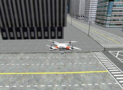 玩模擬App|3D無人機飛行模擬器遊戲免費|APP試玩
