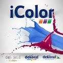 iColor Dekoral icon