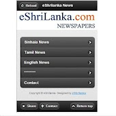 Sri Lanka News in 3 Languages