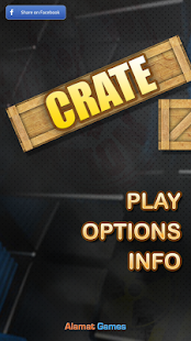Crate- screenshot thumbnail