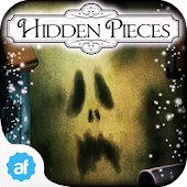 Hidden Pieces: Haunted House