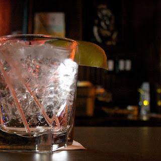 The Souvenir Cocktail