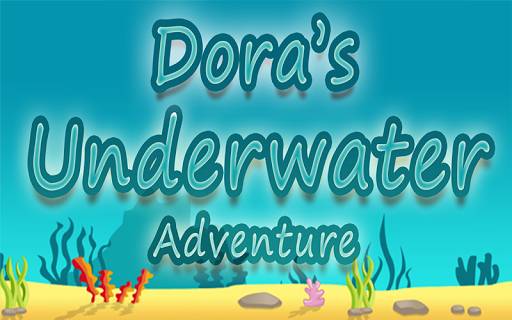 Dora Fun Underwater Adventure