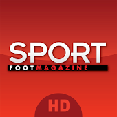 Sport/Footmagazine HD