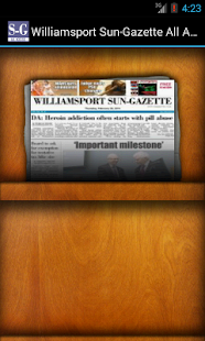 Sun-Gazette All Access- screenshot thumbnail