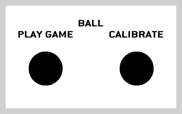 Ball- screenshot