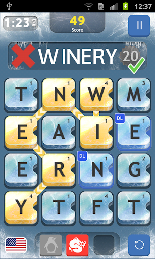 Word Crack Free 2.4 screenshots 2
