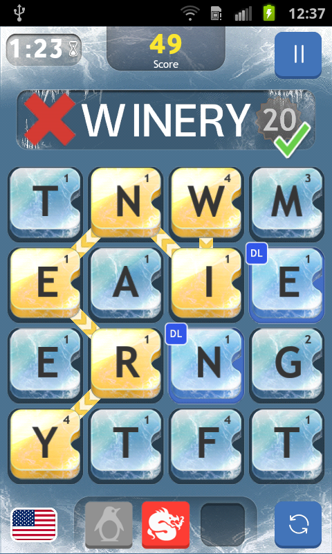 Word Crack Free screenshot #2
