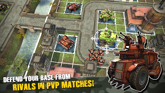 Base Busters v1.4.2