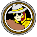 Secret Agent Fake Call icon