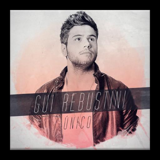 Gui Rebustini - Canto Gospel