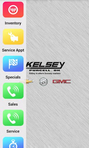 Kelsey Chevrolet Buick GMC