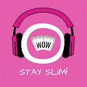 Stay Slim! Hypnose icon