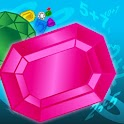 Learning Gems – Math logo