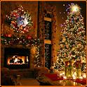 Christmas Snap Live Wallpaper icon
