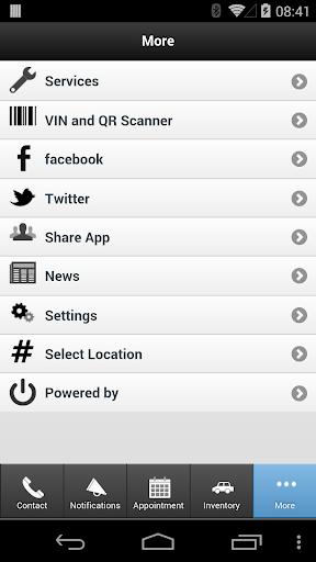 【免費商業App】Williams Auto Group, Inc.-APP點子