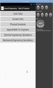 General Engineering Free- screenshot thumbnail
