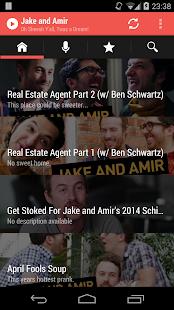 Jake and Amir - Videos/Podcast - screenshot thumbnail