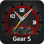 Watch Face Gear S - Motor1