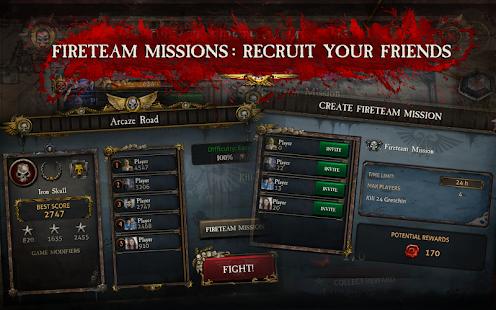 Warhammer 40,000: Carnage Screenshot 40