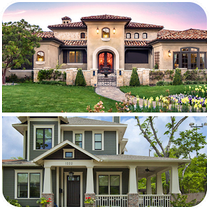 Find differences house for PC and MAC