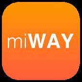 AlbuTransit - MiWay