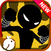 Download iKungfu Stickman Kungfu master APK for Laptop