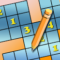 Samurai Sudoku 5 Small Merged icon