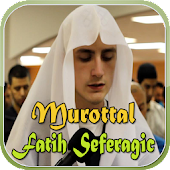 Murottal Fatih Seferagic