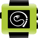 Whip for Pebble Smartwatch icon
