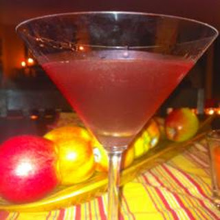 Abby's Cosmo