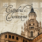 Tarazona Cathedral 360º