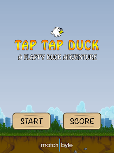 Tap Tap Duck