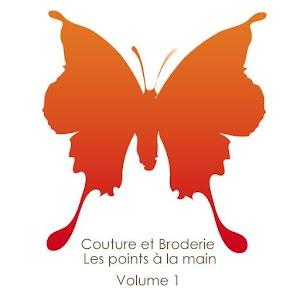 Couture et Broderie LOGO-APP點子