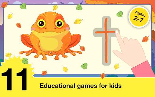 Halloween Learning Games Lite