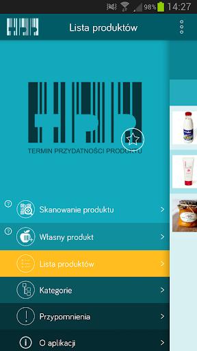 Termin Przydatności Produktu