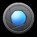 dgCam logo