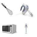 Kitchen Sound Effects Free icon