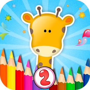 Kids Coloring Book - Season 2 - Android Apps on Google Play