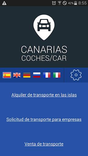 Rent Sell Car - Tenerife Pro